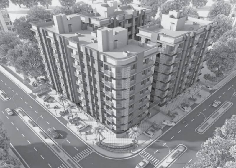 Images for Elevation of Vighnaharta Vishesh Residency