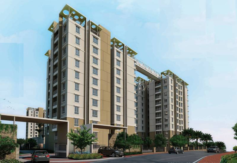 Images for Elevation of Pariwar Pragathi