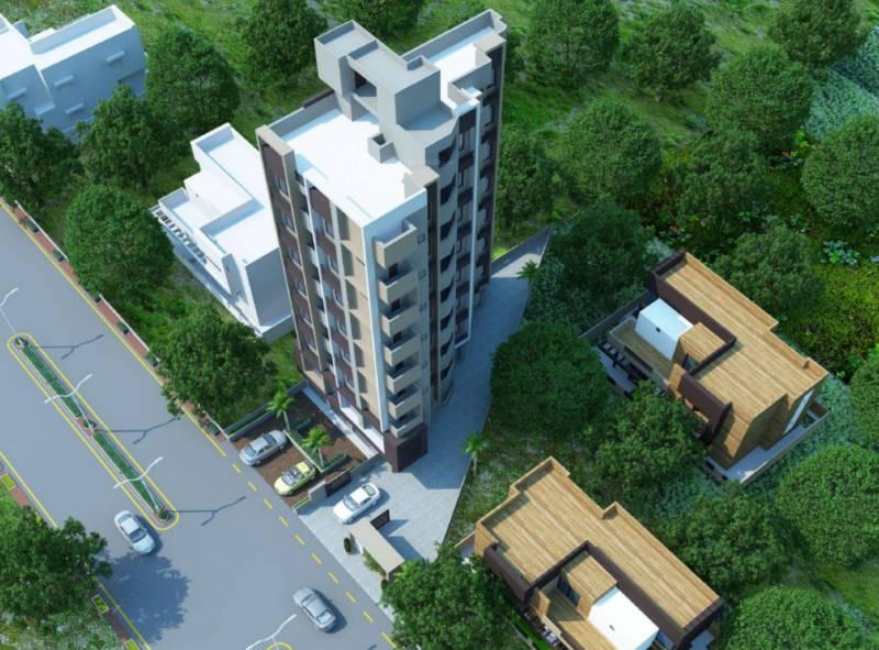Images for Elevation of Safal Amarnath Avenue