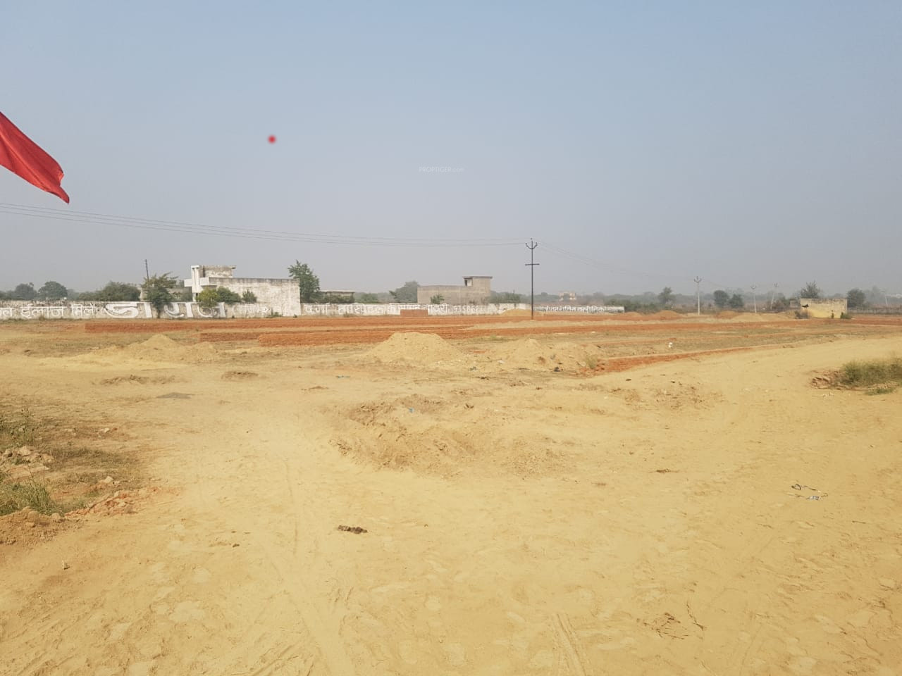 Plots in Air Force Station Dadri – Buy Residential Land/Plot