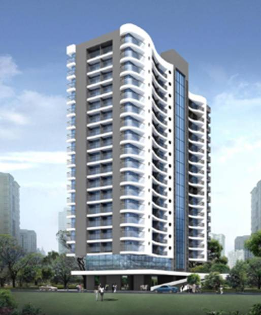 Images for Elevation of Forward Capital Heights