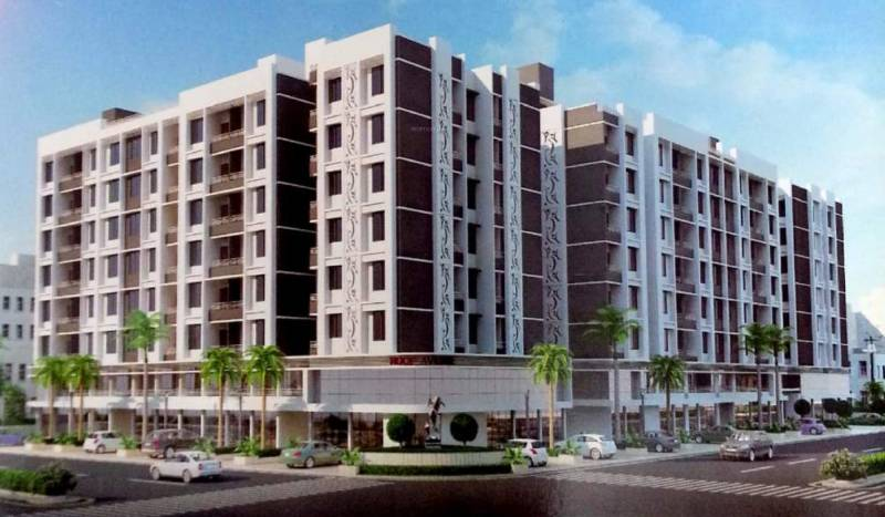 Images for Elevation of Shreeram Roop Avenue
