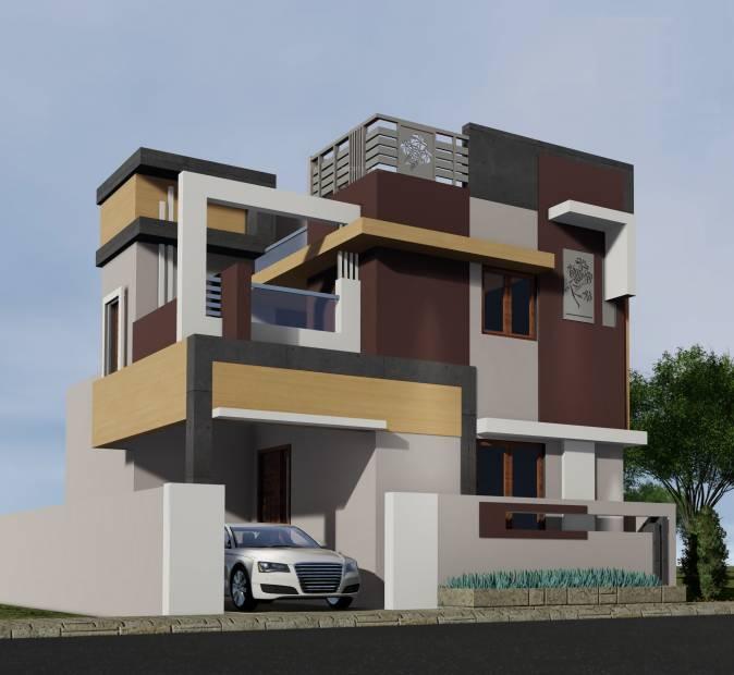 Images for Elevation of ABI Vetri Velava Nagar