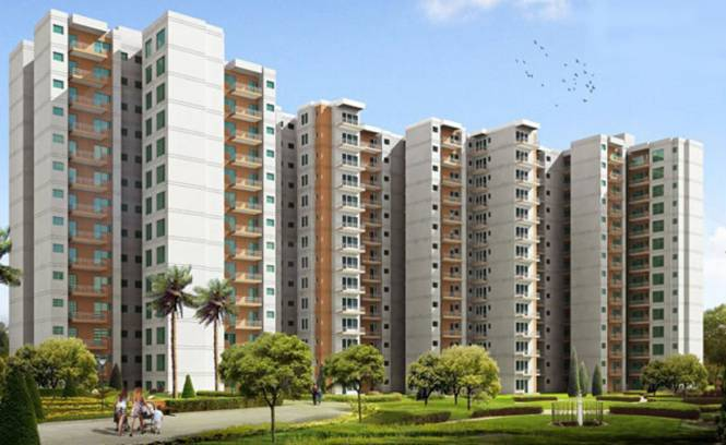 Images for Elevation of Adore Samriddhi