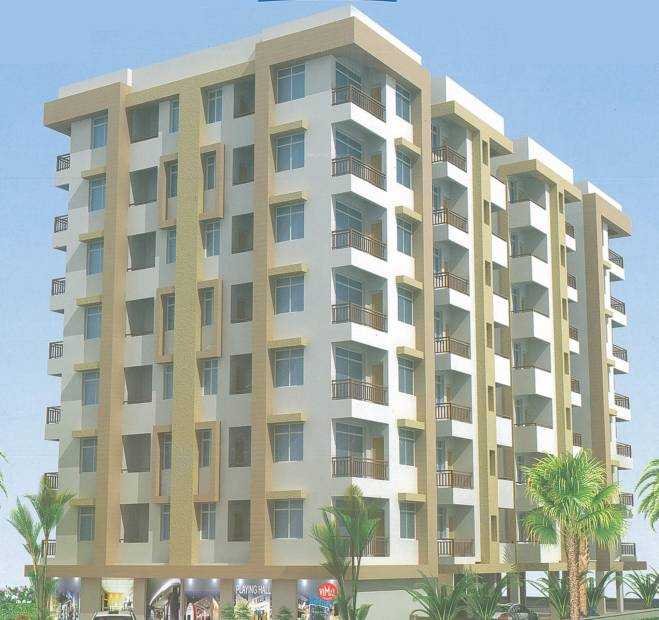 Images for Elevation of Atithi Satkar