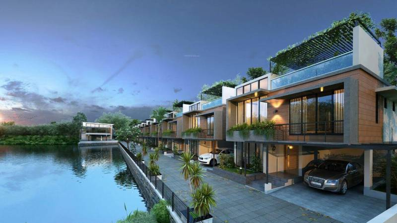 Images for Elevation of IndusGratia Shangri La Homes