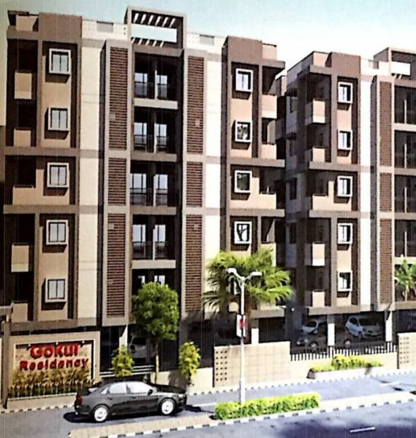 Images for Elevation of Shreeji Gukul Residency