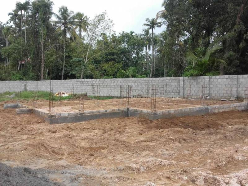 Images for Construction Status of IndusGratia Green Rich Villas
