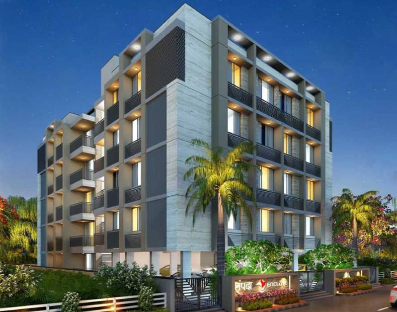 Images for Elevation of Moksha Sampada Enclave