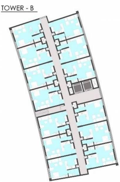 Images for Cluster Plan of Brigade Eden At Brigade Cornerstone Utopia
