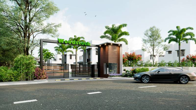 Images for Amenities of Greentech Wood Stock