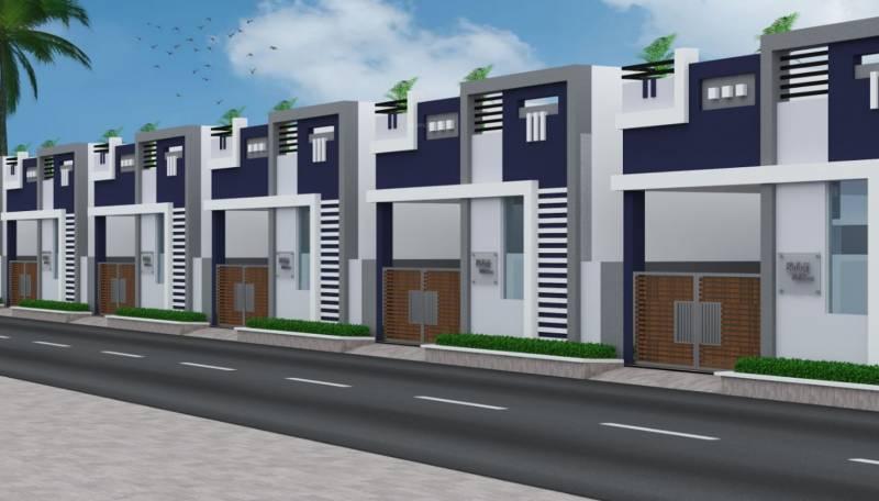 Images for Elevation of Sri balaji Arcade