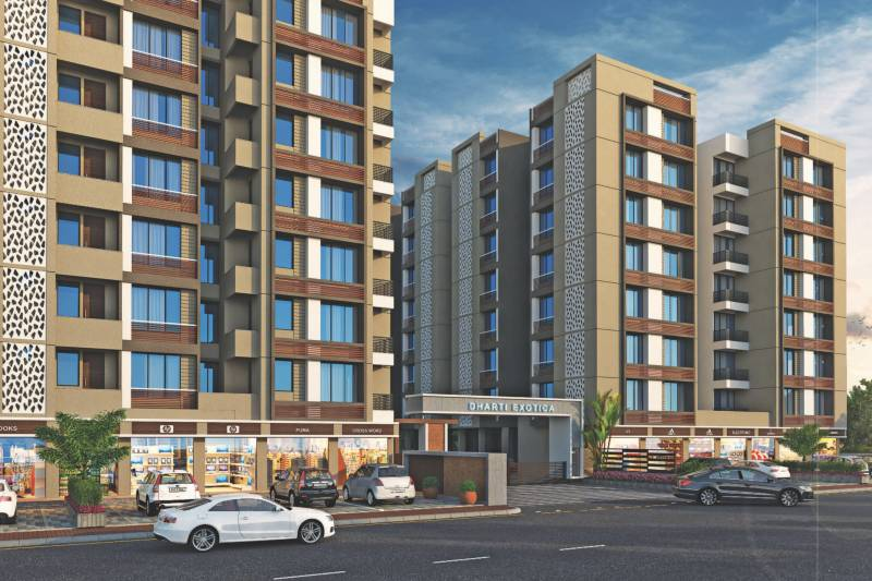 Images for Elevation of Dharti Exotica