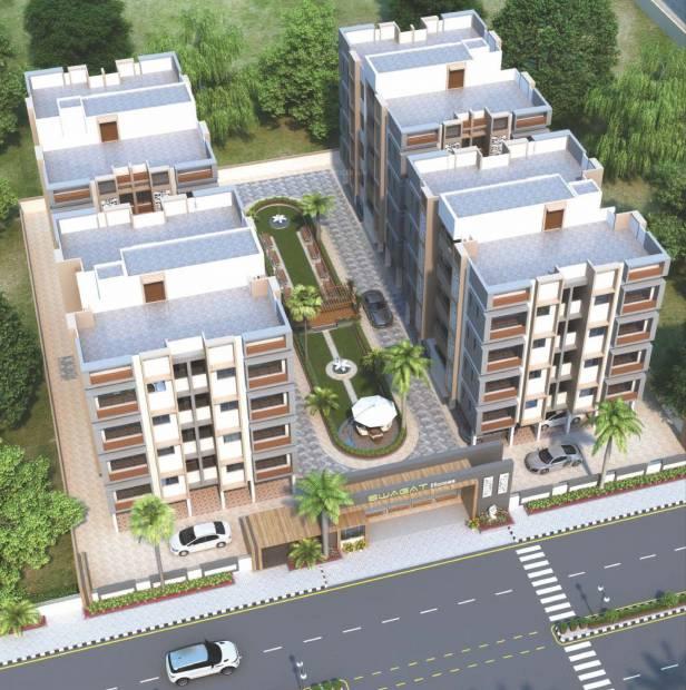 Images for Elevation of Devanshi Swagat Homes