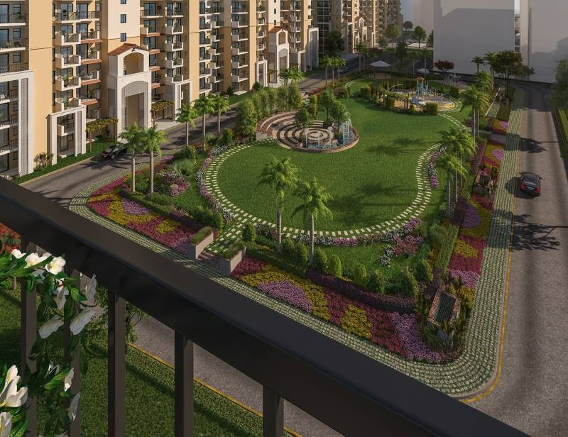Images for Amenities of Emaar Palm Heights