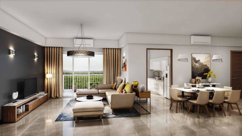 Images for Main Other of Emaar Palm Heights