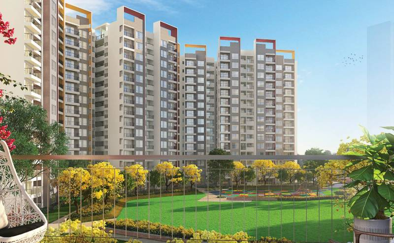 Images for Elevation of Shapoorji Pallonji JoyVille