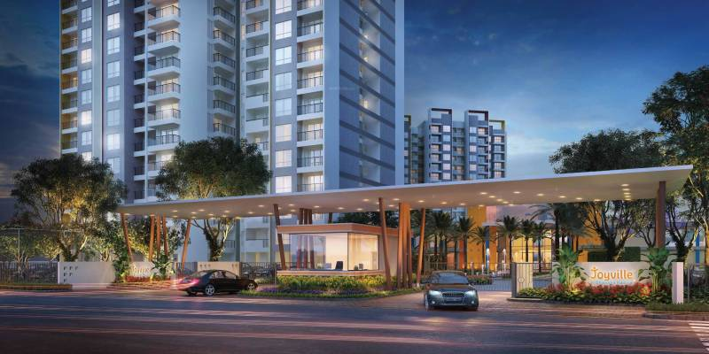 Images for Amenities of Shapoorji Pallonji JoyVille