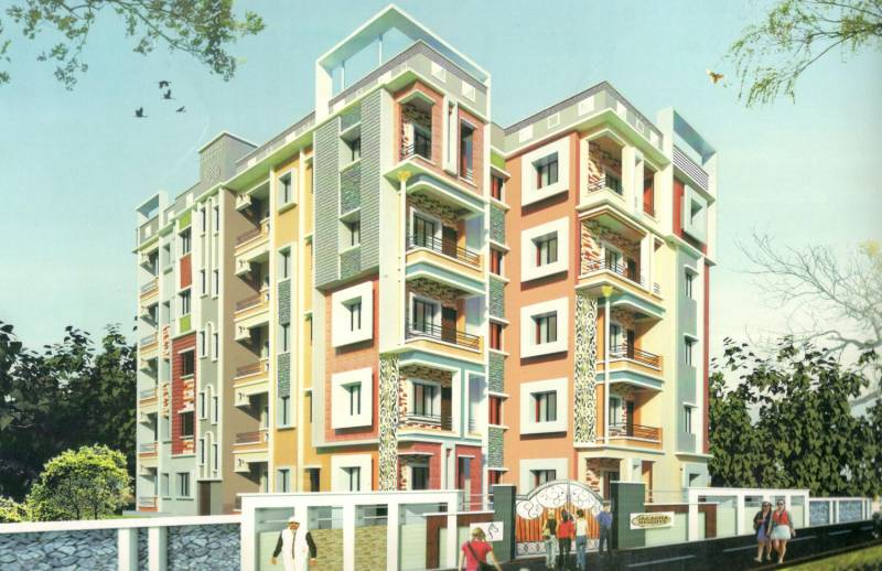 Images for Elevation of Unique Jagacha Heights