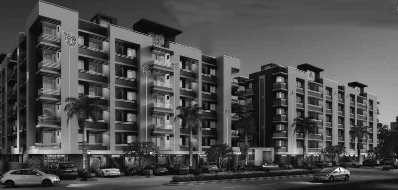 Images for Elevation of Shree Shyam Blossom Park