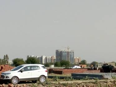 Images for Elevation of Profzone Green City