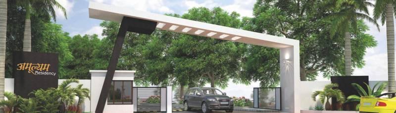 Images for Elevation of Sar Amulyam Residency Phase I