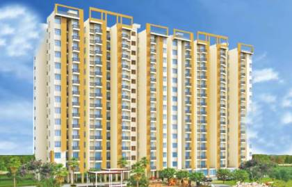 Images for Elevation of Sikka Kannan Greens