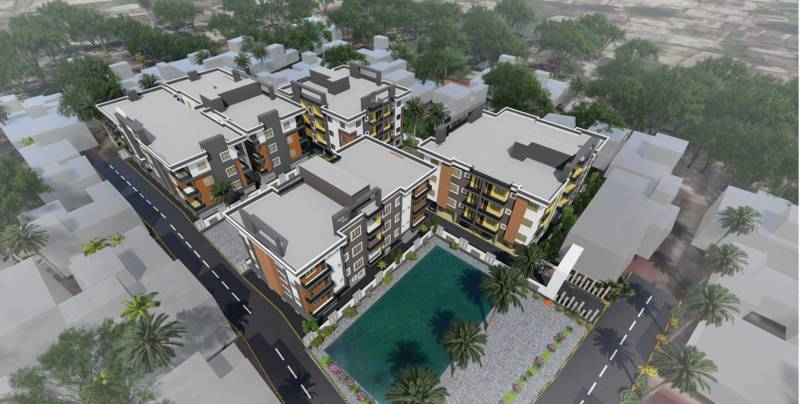 Images for Elevation of SK Royal View