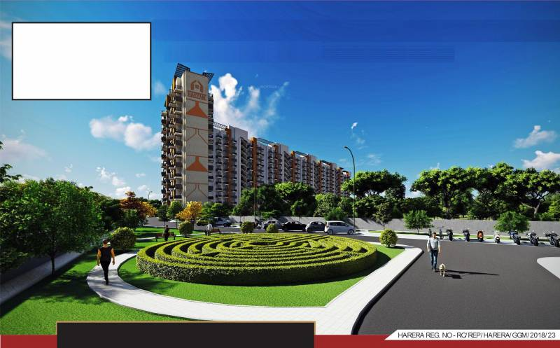 Images for Elevation of Agrante Kavyam Homes