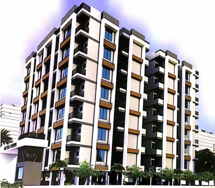 Images for Elevation of Siddhi Silver Spring