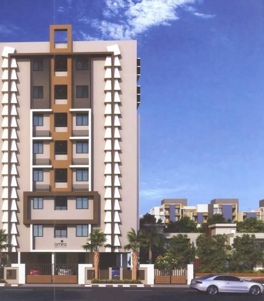 Images for Elevation of Rhizome Amita Apartment