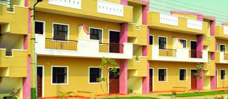 Images for Elevation of Shubhashray Housing India Shubhashray Jaipur Phase 1A