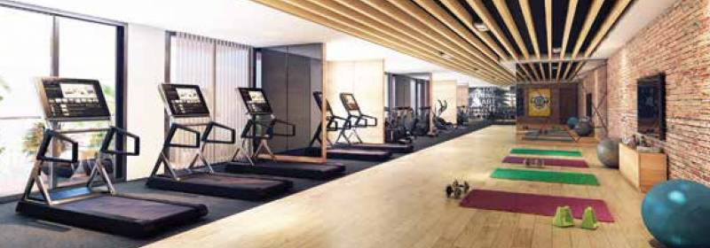 Images for Amenities of Adani Atelier Greens