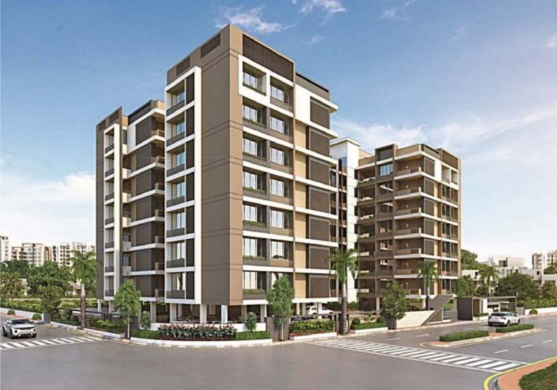 Images for Elevation of Narayan Lavish