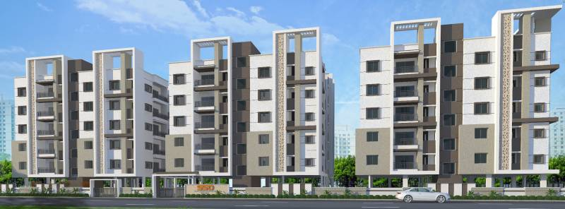 Images for Elevation of Sree Suryaa Y3