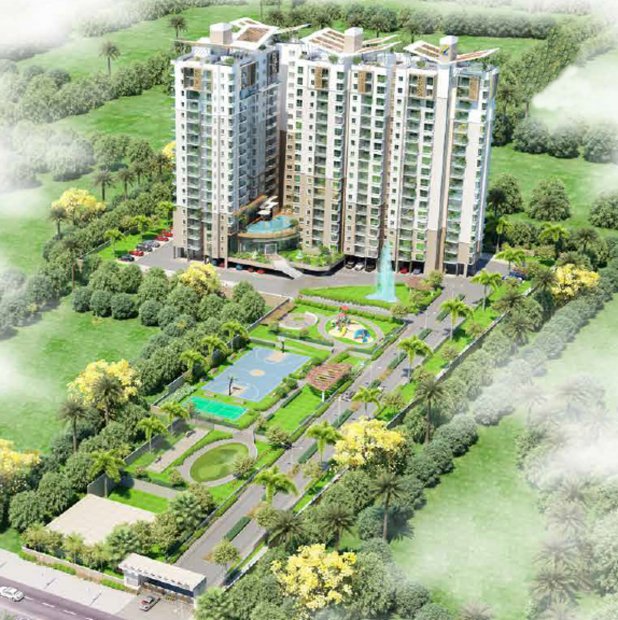 Images for Elevation of Ahad Opus