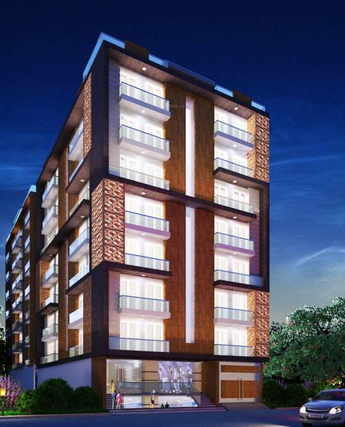 Images for Elevation of Dream Wonder Homes