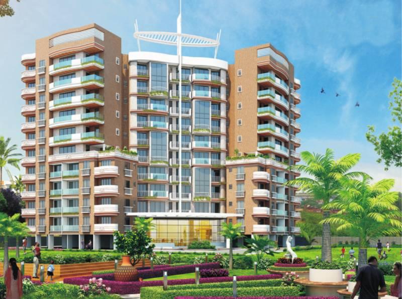Images for Elevation of Sukhada Vrindavan