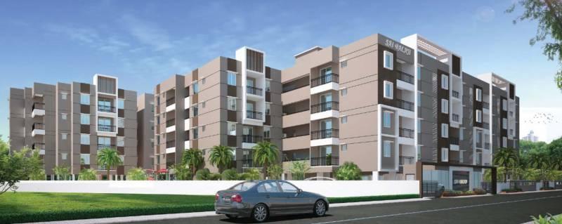 Images for Elevation of Sri Dwaraka Sai Balaji Residency