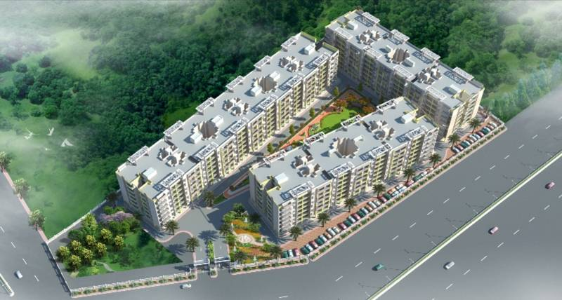 Images for Elevation of Laabham Shubham Nariman Enclave Building No 1