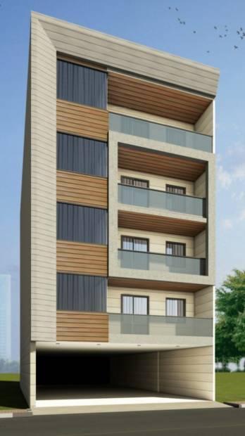 Images for Elevation of PR Porra Homes
