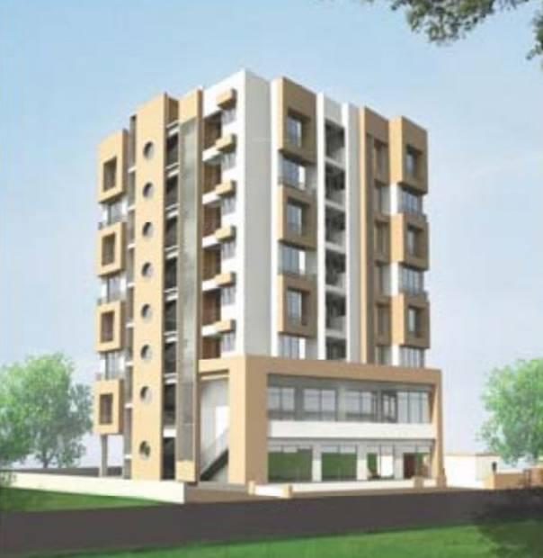 Images for Elevation of Subh Samruddhi Residency