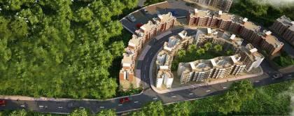 Images for Elevation of Kavya Tansa City One Phase 1 B
