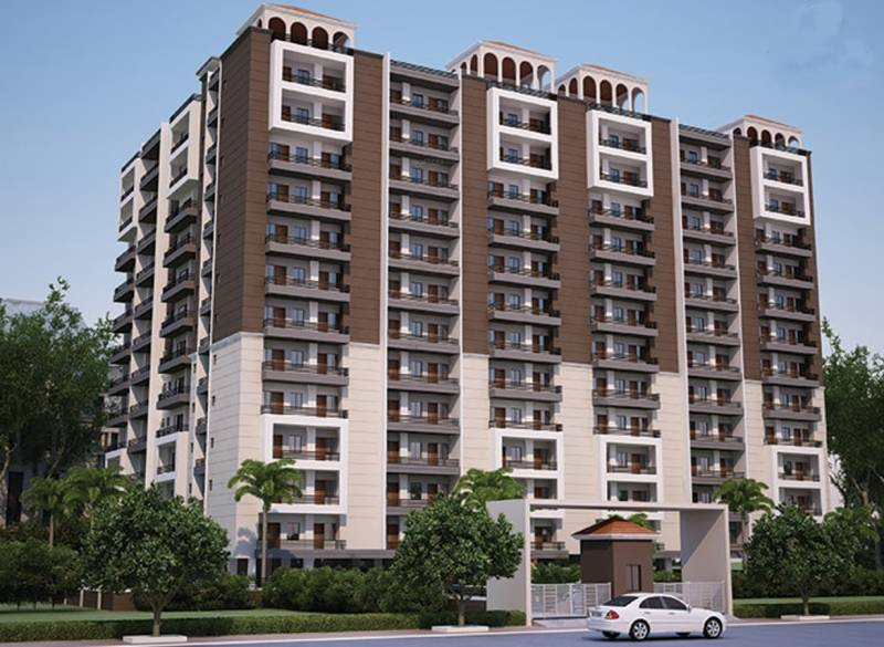 Images for Elevation of Shri Balaji BCC Sapphire