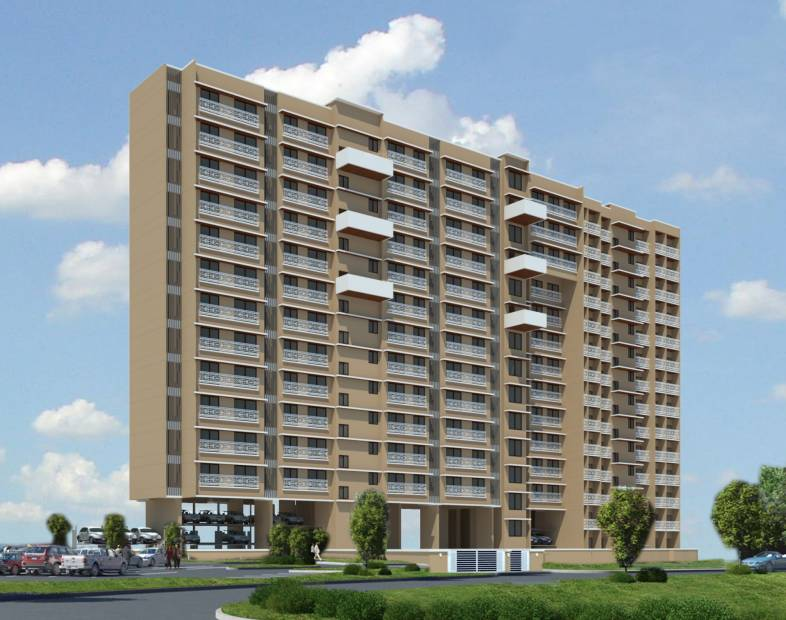 Images for Elevation of Gold Ghar Padmavati Towers
