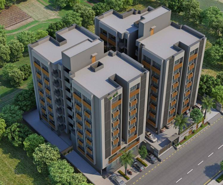 Images for Elevation of Swara 70