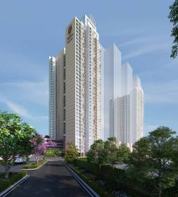 Images for Elevation of Birla Vanya Phase 1