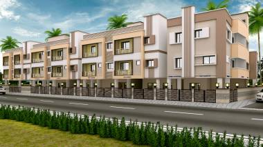 Affordable Flats In Chennai South Apartments For Proptiger