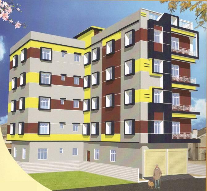 Images for Elevation of Siddhi Vinayak Vinayak Apartment 2