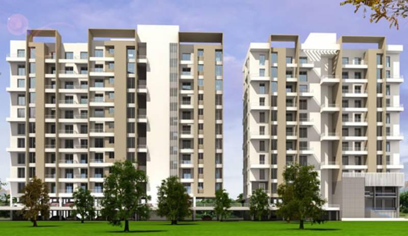 Images for Elevation of Sri Nandadeep Building B